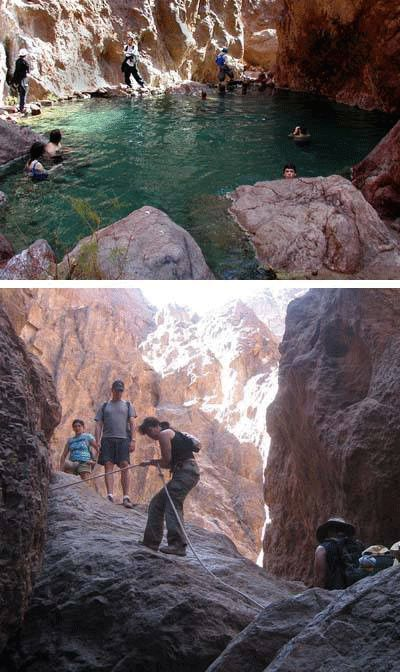 Hot Springs at Gold Strike Near Boulder City #Vegas #LasVegas #Nevada #HotSprings
