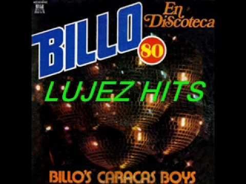 Cumbia Caletera Billo's Caracas Boys.