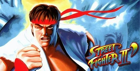 Street Fighter 2 Champion Edition Free Download