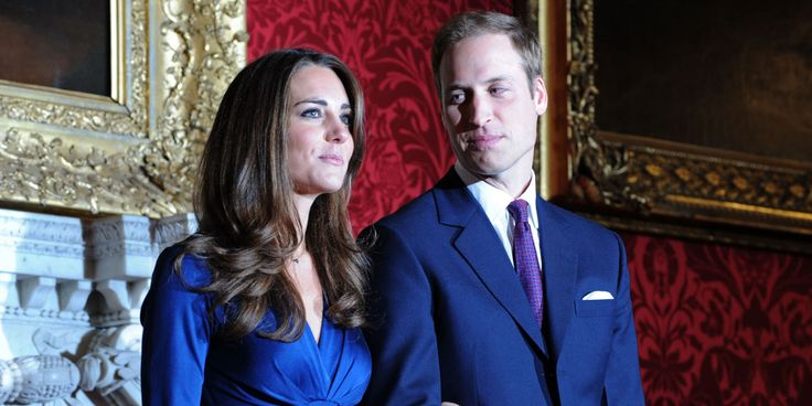 Het was ons nog niet eens opgevallen, maar prins William draagt geen trouwring. De reden is een andere dan je misschien verwacht: omdat het volgens traditie niet hoort. Het is aristocratisch gebruikom geen trouwring te dragen