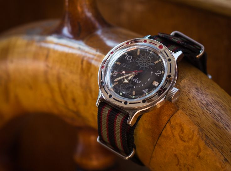 Vostok Amphibia In-Depth Review | Dive Watches Blog