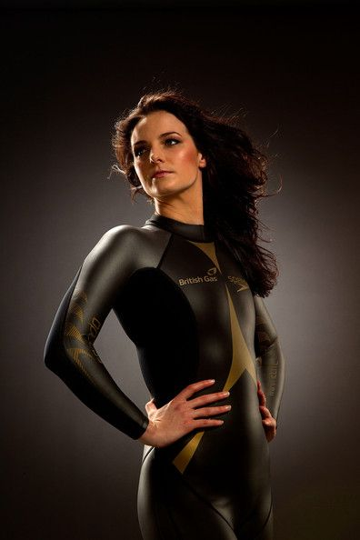 Keri-Anne Payne Great Britain's Swimmer