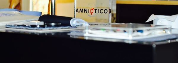 Show Room AMNITICO