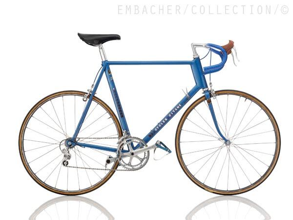 CYCLES GITANE Profil Aero Tt