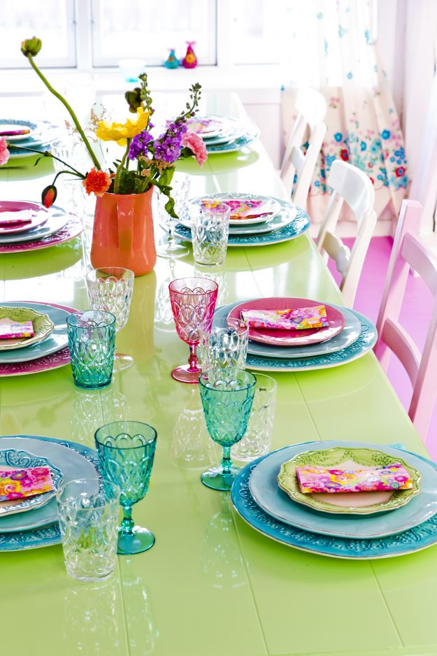 Rice Summer Tableware » http://www.rice.dk/