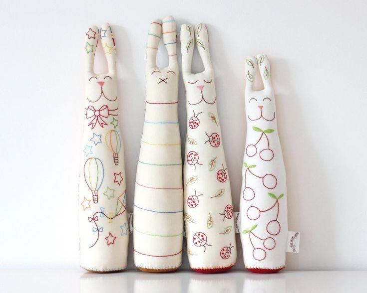 handmade, четыре весёлых креативных кота