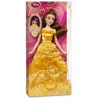Disney Кукла классическая принцесса Белль (Classic Princess Belle Doll - 12'') фото