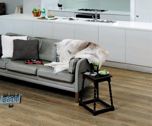Expona Superplank Vinyl Flooring Product Range by Polyflor