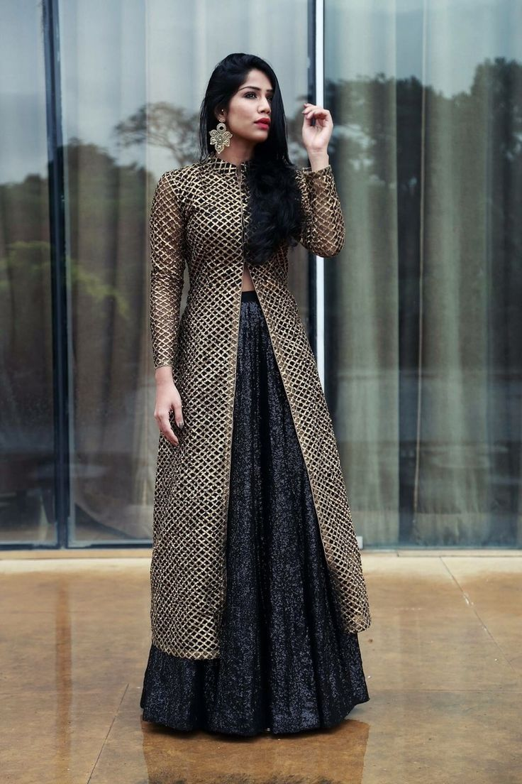 884 best dress images on Pinterest | Indian wear, India fashion and ...