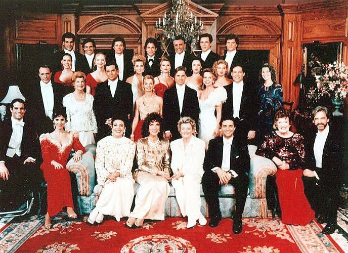 Another World Soap Opera | Another World - I just adored this cast and the rich storytelling