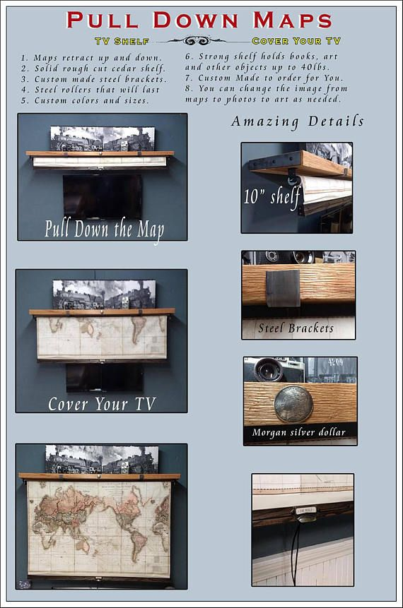 Mad World Map%0A      Modern Map  Vintage Looking World Map    x   Hanging or as a Pull Down  Map  MAP DETAILS  Display your travels of the World with this LARGE and  highly