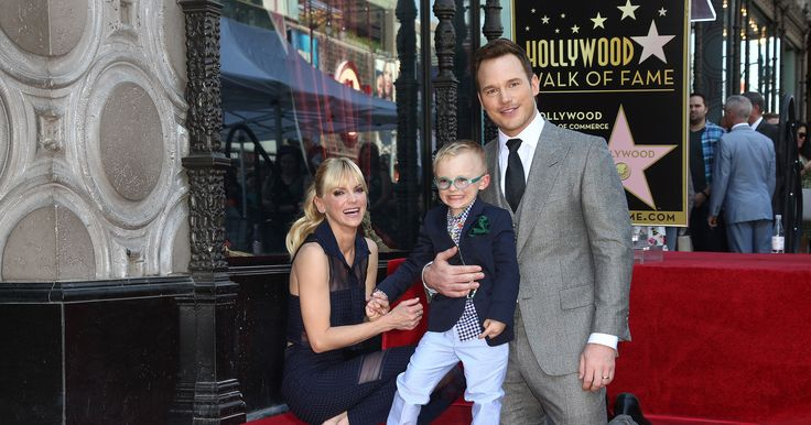 Anna Faris Opens Up About Son Jack's Health Battle in Revealing New Book 'It Was Us Against the World' - PEOPLE.com