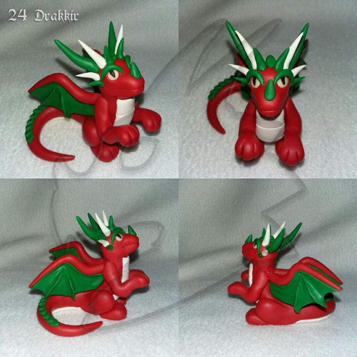 Dragon 24, by Tanli.