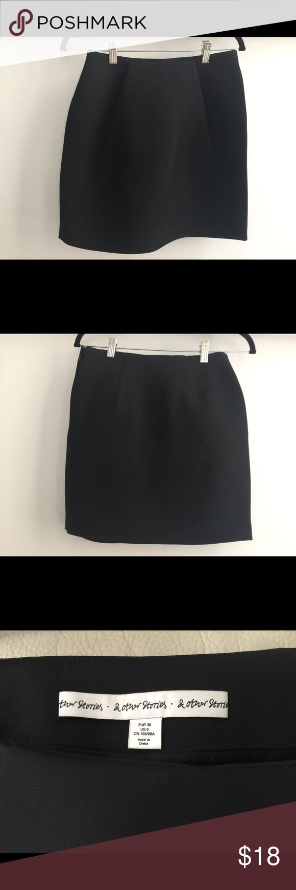 Mini skirt New other stories Skirts Mini