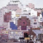 The City in the Space by Ricardo Bofill and Taller de Arquitectura (1970)