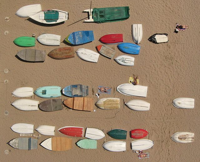 61 Amazing Kite Aerial Photography Images, by Darren Rowse- DPS