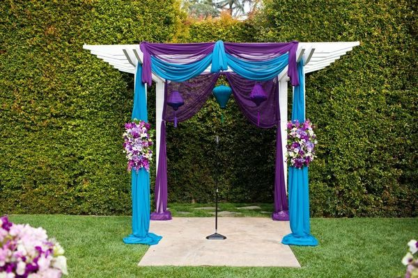 purple & teal this looks stunning! why did i change from purple to blue?!?!?!?