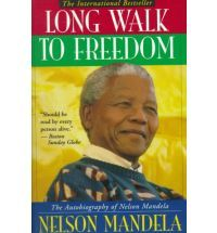A Long Walk to Freedom - Nelson Mandela Autobiography
