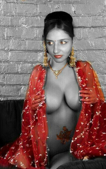 Nude plump amateur women