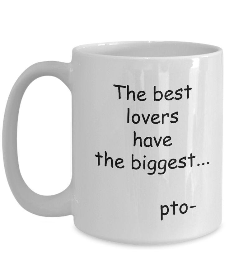 Cheeky coffee mug gift for him says coffee mugs what