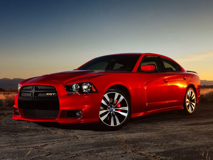 #Dodge #Challenger SRT -8 the one #Muscle car I have a soft spot for