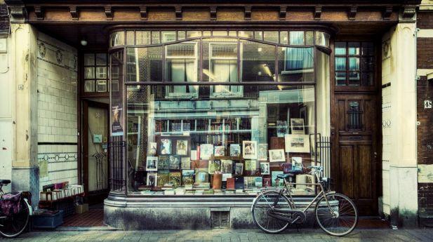 Τα βιβλιοπωλεία | Kefalonia News