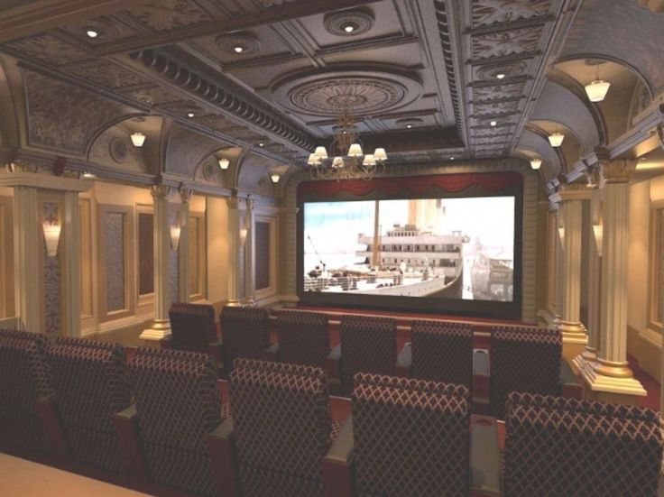 Amazing Home Theater Designs | Home Remodeling – I…