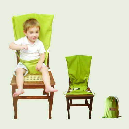Silla bebe verde palta adaptador de asiento para bebes for Silletas para bebes