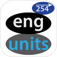 Engineering Unit Converter & Calculator by Vector 254 LLC