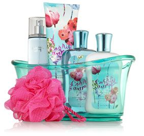 *NEW* Scam-Free Samples Weekly Giveaway: Bath & Body Works