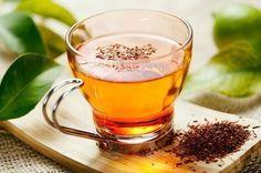 El té rooibos no contiene cafeína y tienes propiedades beneficiosas para la salud.