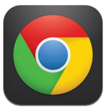 10 Trendy Mobile Web Apps for iPhone and Android: Chrome Mobile Web Browser