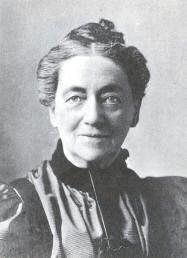 Louisa Lane Drew (1820-1897)...Georgiana Barrymore's Mother