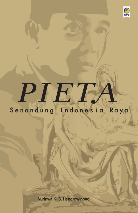 PIETA by Nurinwa Ki S. Hendrowinobo. Published on 23 March 2015.