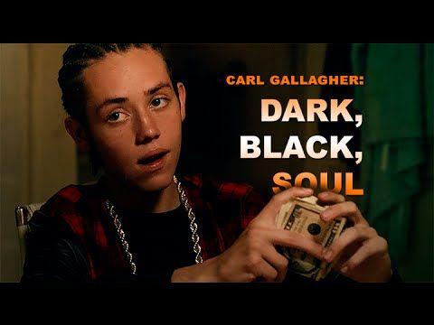 CARL | BLACK SOUL
