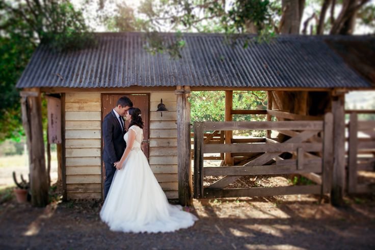 Kelsea K Photography - Branell Homestead Laidley