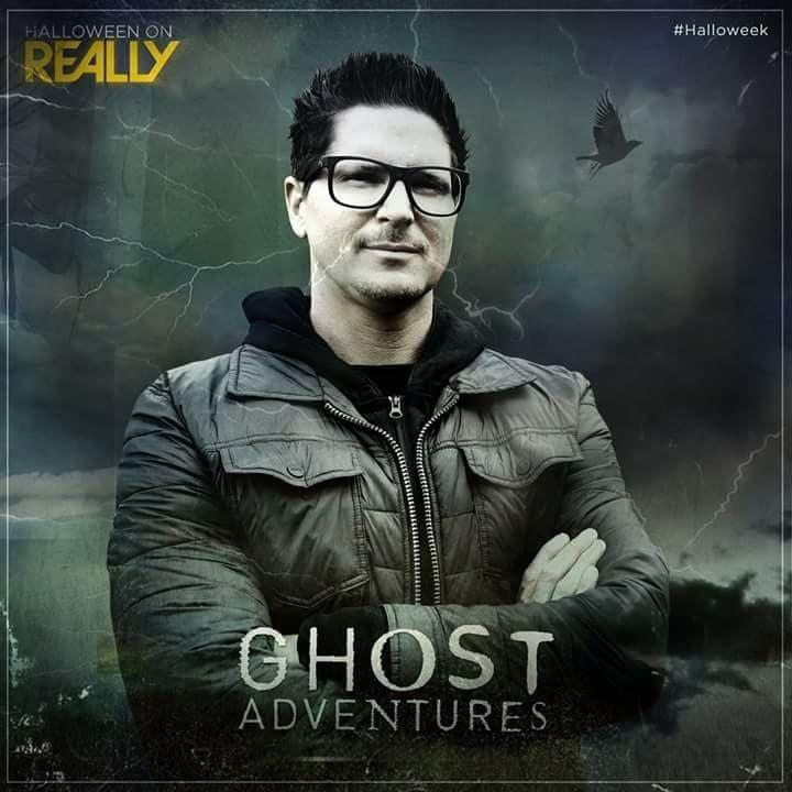 Ghost Adventures Halloween Special 2020] Zak Bagans!! in 2020 | Ghost adventures, Zak ghost adventures