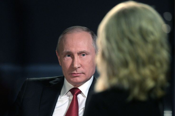 Unedited Putin Interview Reveals A Missed Opportunity For Megyn Kelly and America