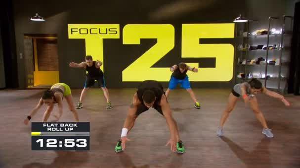02. Focus T25 Speed 1.0 Alpha-1