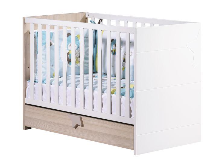 27 best lits b b images on pinterest big beds cots and king size beds. Black Bedroom Furniture Sets. Home Design Ideas
