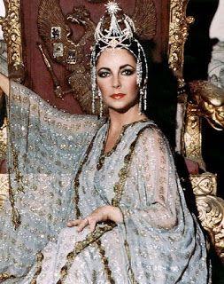 Biografía de mis actores y actrices favoritos .: Elizabeth, Liz Taylor  – COLOR White