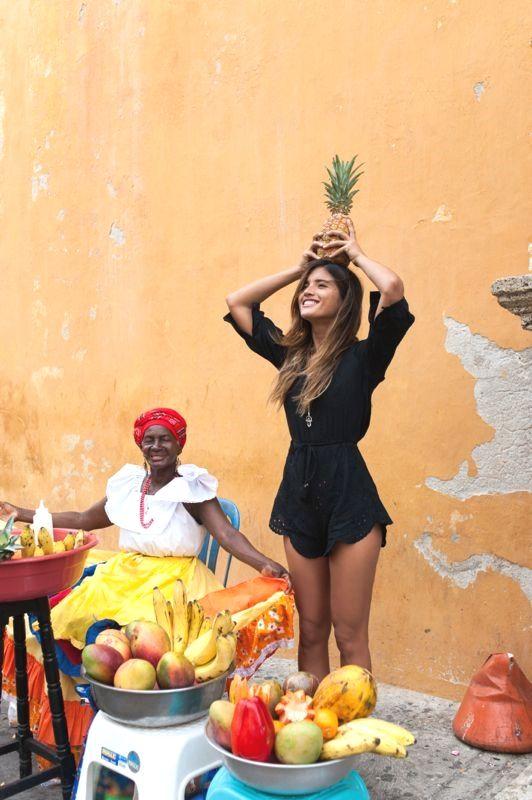Clothing from Soleil Blue Photos by Grant Legan Cartagena, Colombia was last modified: August 19th, 2015 by  Colombia Travel  हमारे ब्लॉग में अधिक जानकारी  https://storelatina.com/colombia/travelling #कोलंबिया #kolumbiya #viaje #recetas