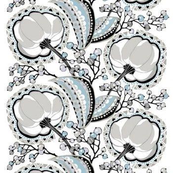 New Fabric from Vallila. http://www.linenfabrics.co.uk