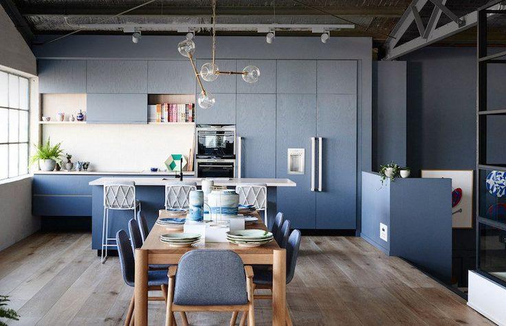 17 Meilleures Id Es Propos De Cuisine Bleu Canard Sur Pinterest Turquoise Couleur Vert
