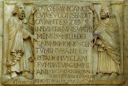 Enoch ed Elia