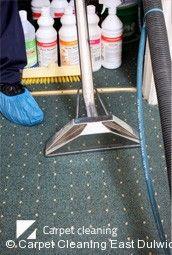 East Dulwich SE22 Deep Carpet Cleaners