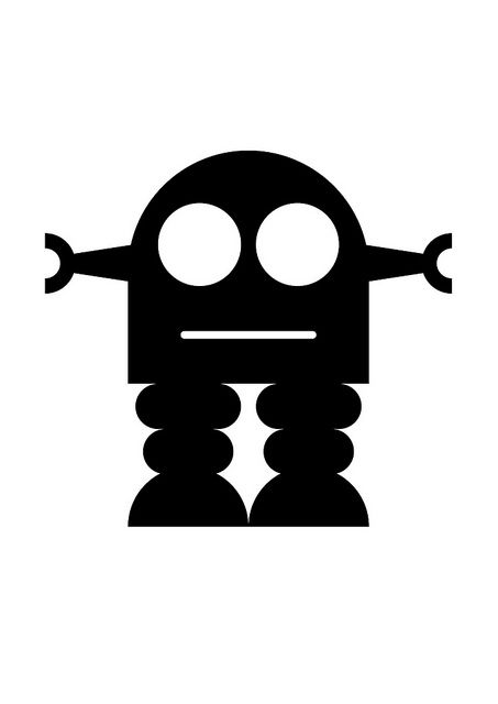 Stumpy Robot