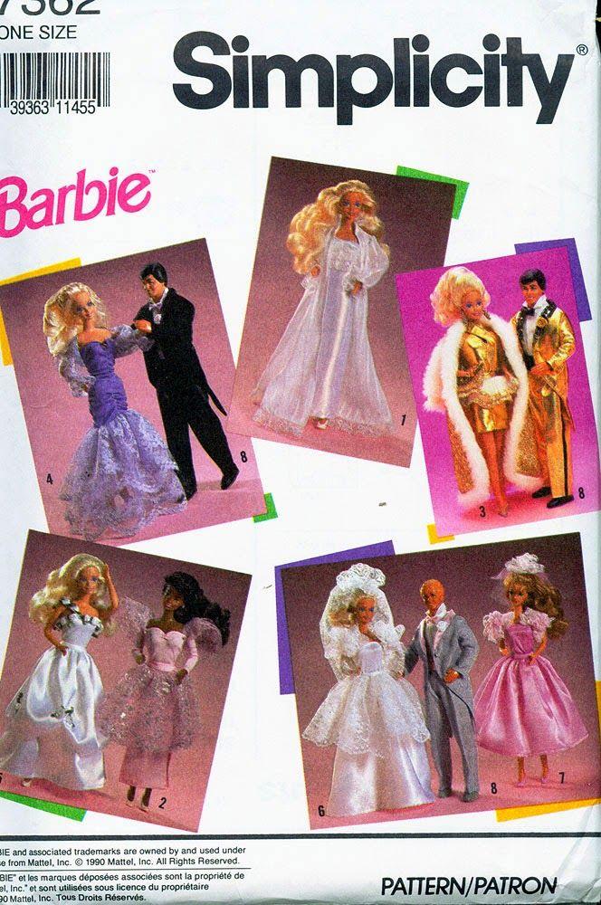9 besten Barbie, Ken 11.5\
