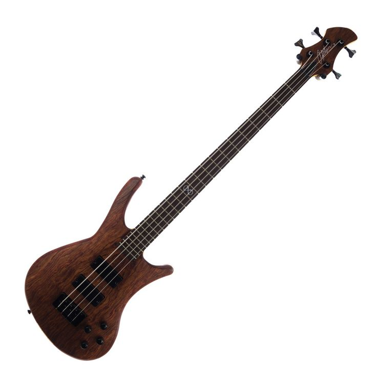 Chapman MLB-1 4 String Bass Guitar with Gig Bag