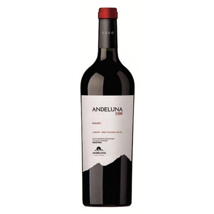 ANDELUNA MALBEC 1300